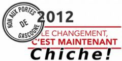 NPDG 2012 - Changez, Maintenant !